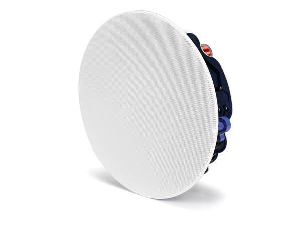 Haut-parleur de plafond 6,5'' - blanc - 2 voies