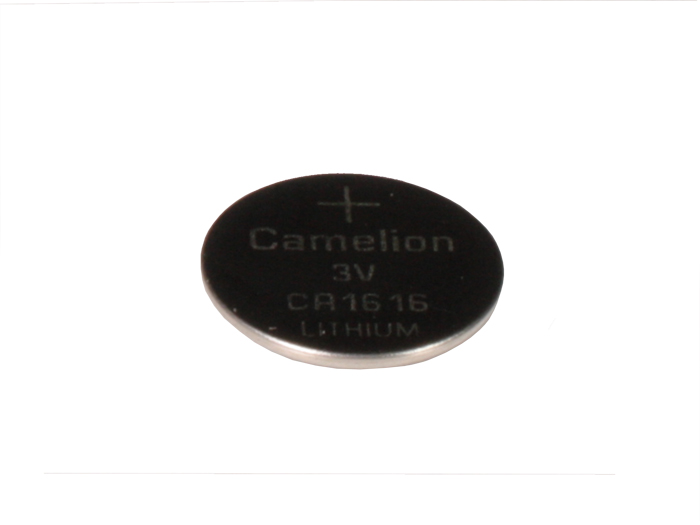 PILA LITIO CR1616 CAMELION