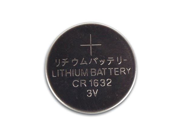 Camelion CR1632 - Lithium Battery