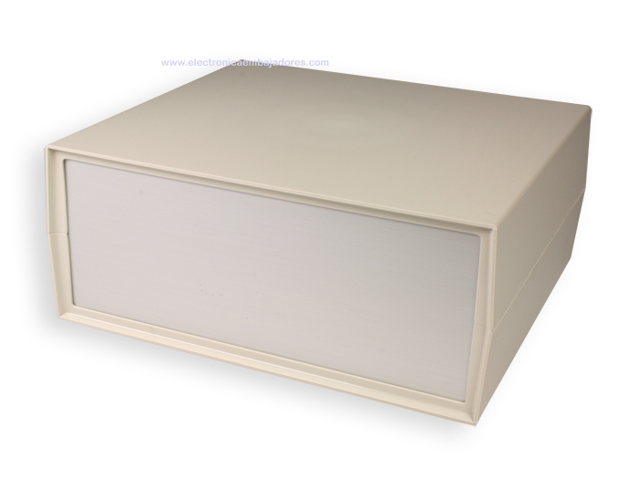 Retex Elbox - Caja Instrumento 247 x 102 x 220 mm - RE4G - 33030004