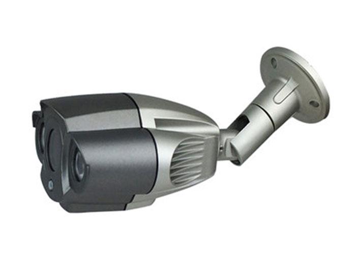 HDTVI CCTV Wired Colour BULLET Camera 720p 2.8..12 mm IR - HM-TVI100S-VAX60