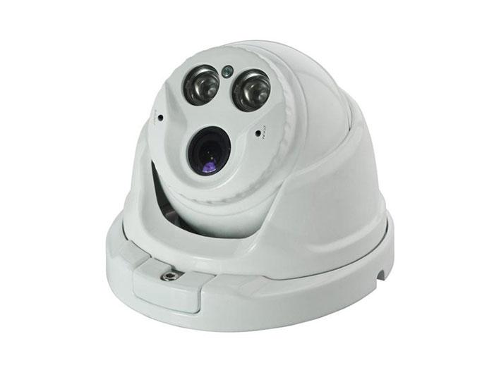 Sony - HDTVI CCTV Wired Dome Colour Camera 1080p 2.8..12 mm IR - HM-TVI200M-VAR50