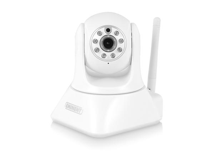 EMINENT camline pro full HD pan-tilt IP camera