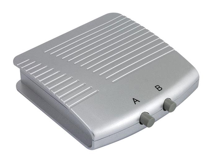Seletor HDMI 2 Entradas, 1 Saída - ACTV050