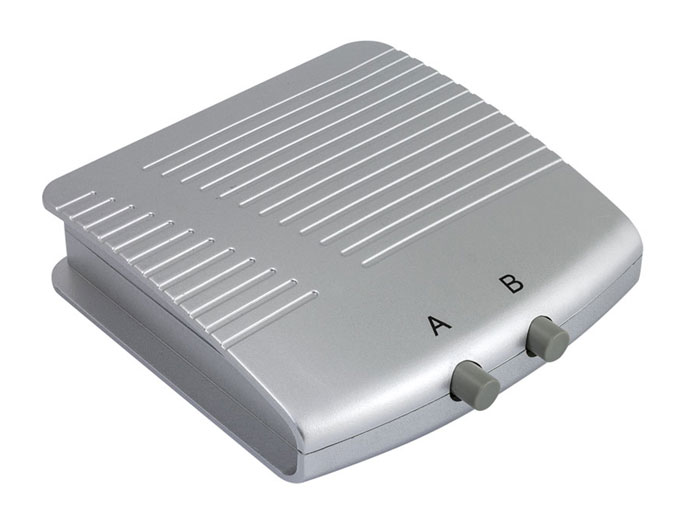 Selecteur HDMI 2 Entrées, 1 Sortie - ACTV050