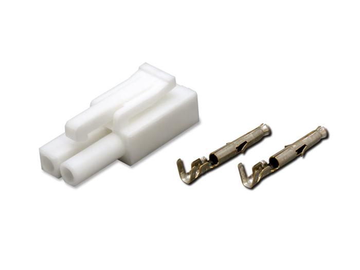 Connecteur mini TAMIYA femelle