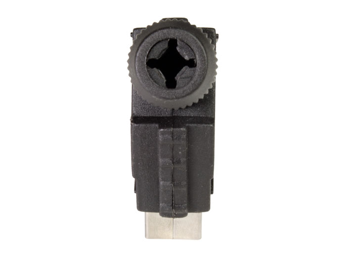 Cable-Mount SCART / EURO Connector Male - 10.350