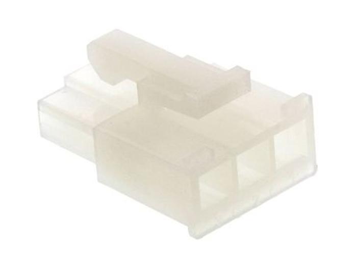 Molex Mini-Fit Jr. 5557 - Connecteur 4,2 mm Femelle 3 Pôles - Similaire MF42-HF-03 - 39-01-4030