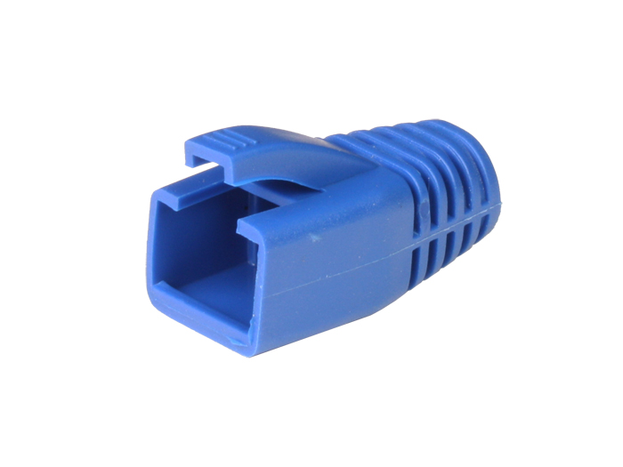 Protective Case for Cat. 7 RJ45 - Blue - 3031-7