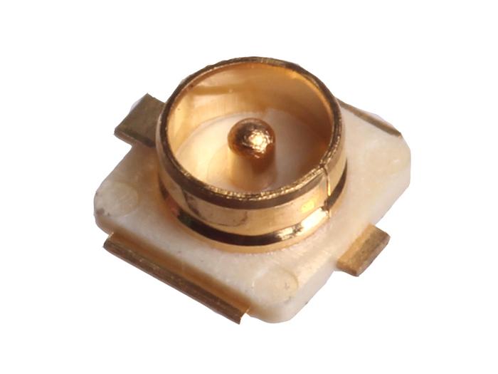 Molex - SMD Male U.FL - IPEX-AMC Connector - 734120114