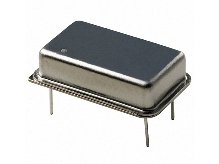 1,8432 Mhz TTL DIP Quartz Crystal Oscillator - ACT1050