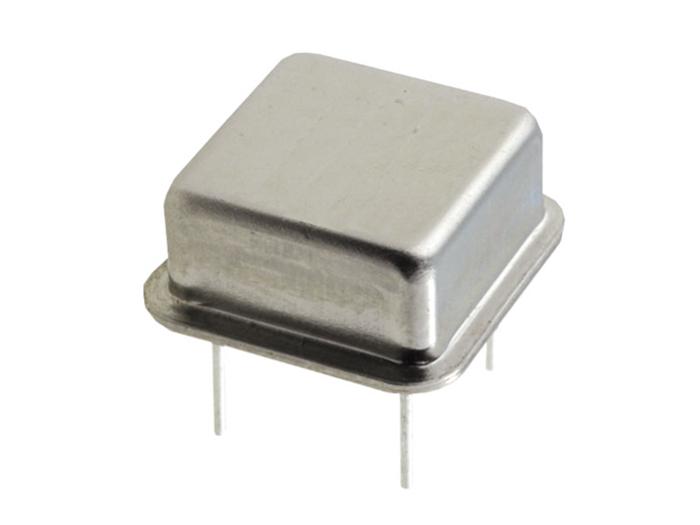 Oscilador de Quartzo TTL DIP 36,7680 Mhz - IQX021C
