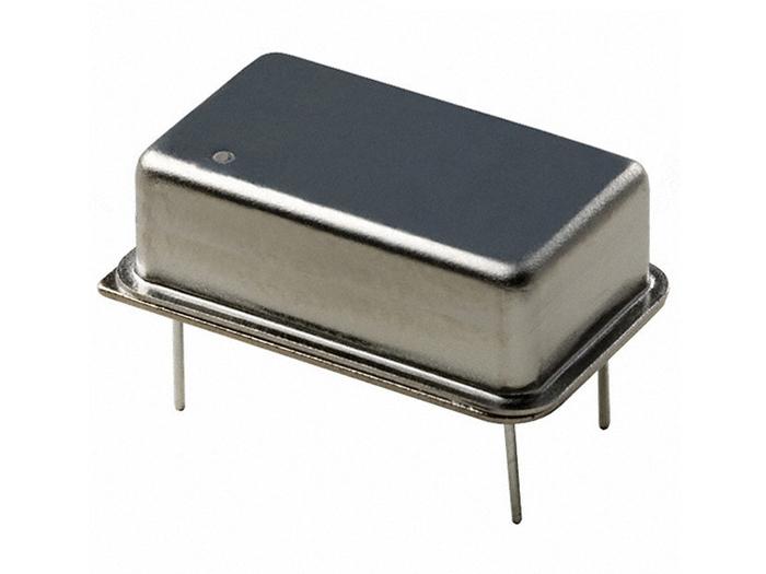 Oscilador de Quartzo TTL DIP 155,520 Mhz - TQDILVC-153