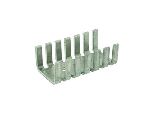 Disipador de Calor 36 x 20,5 x 13 mm TO220