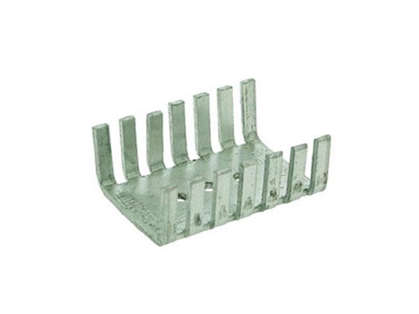 Dissipateur Thermique 36 x 28 x 14 mm TO220 - 18.210