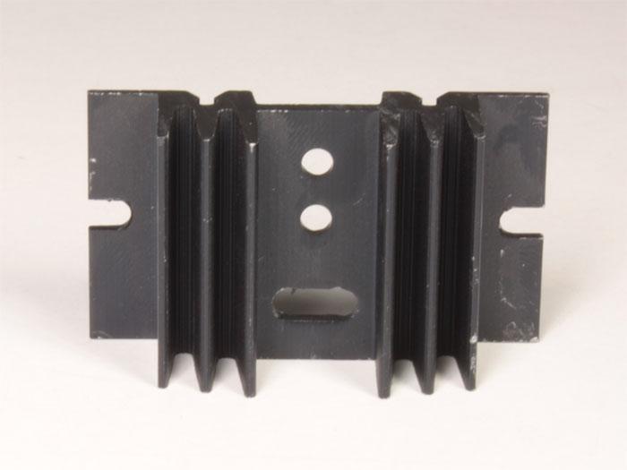 52 x 30 x 19 mm - Heat Sink TO220