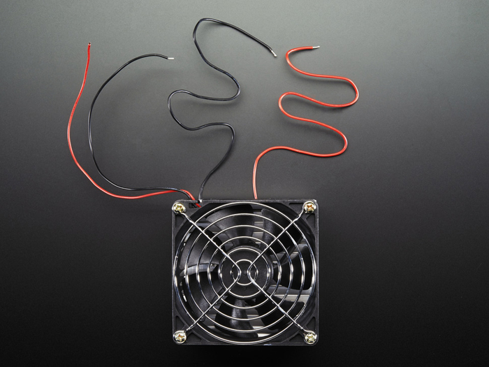 60 W Peltier Module Set with Cooler and Radiator - 1335
