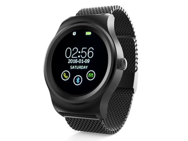 SMART WATCH - Smart Watch - Heart Rate Monitor - SHE30