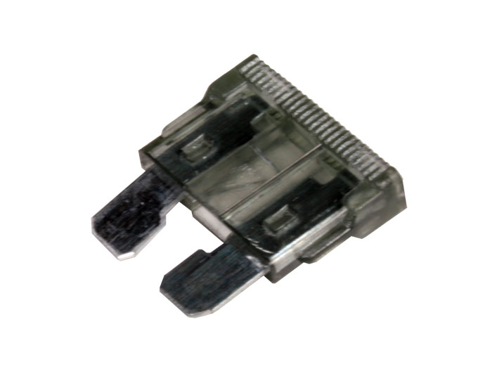 Automotive Blade Car Fuse 4.8 mm 2 A 32 V - 06.185/2