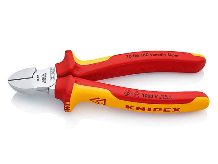 Knipex 70 06 160 - Pince Coupante