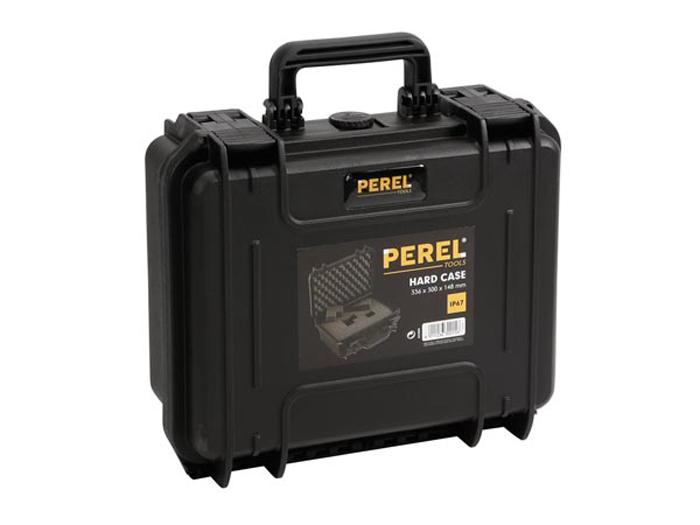 555 x 428 x 211 mm Hard Case - with Alveolar Foam - HC505S