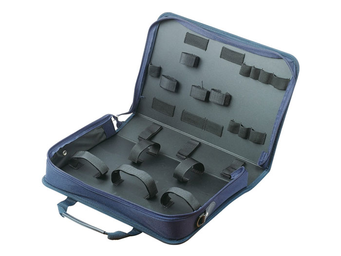 390 x 260 x 110 mm Fabric Tool Case - HRV008