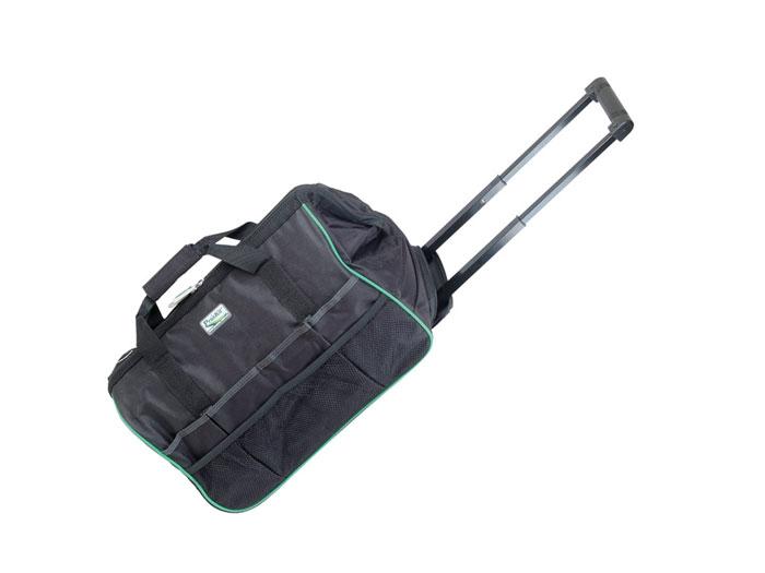 Maleta herramientas tela trolley 500 x 280 x 350mm st - Maletas para herramientas ...