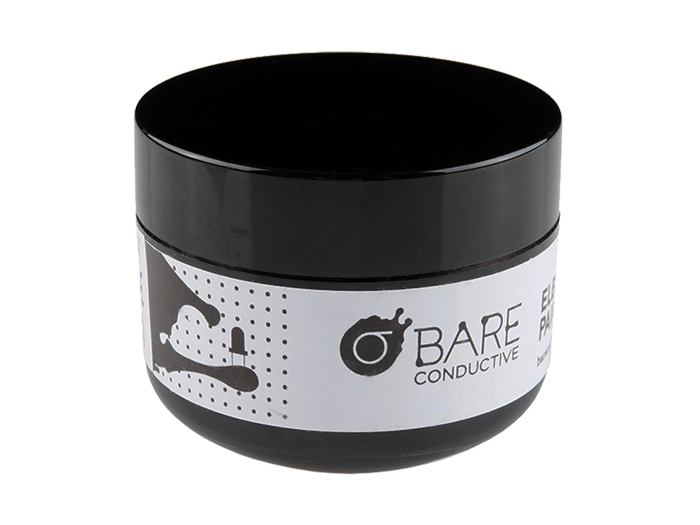 PINTURA CONDUCTORA BARE PAINT - 50 ml - BARE CONDUCTIVE