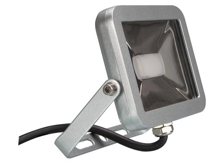 FOCO PROYECTOR DE LED - 10W BLANCO CALIDO