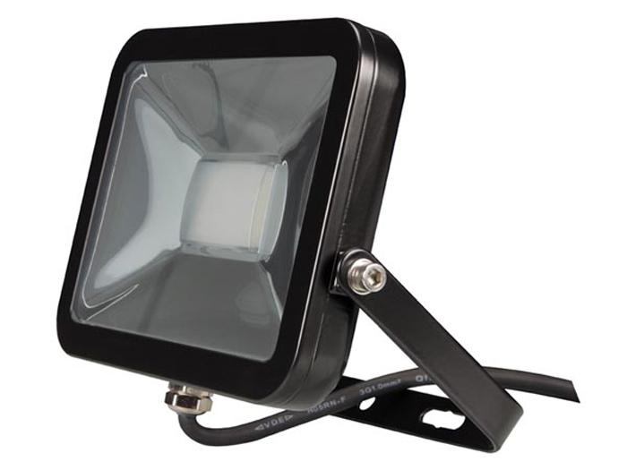 FOCO PROYECTOR DE LED - 20W BLANCO CALIDO
