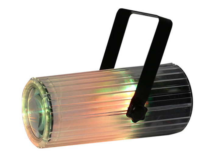 Moonflower - RGBWA LED Lighting Effect - Clear Box - 15-1414