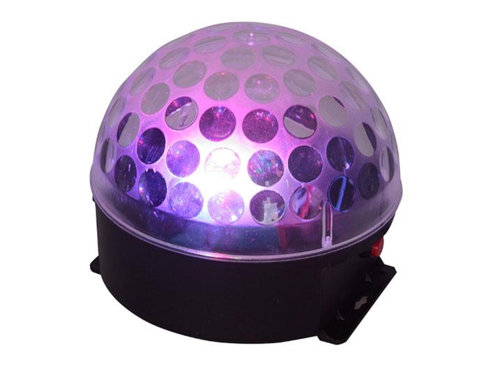 Astro-Bat - Effet Éclairage RGBAW 4 x 3 W LEDs - 15-1394