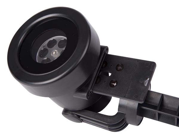 Velleman - GOBO LED Projector for Outdoor Use - HQLE10032