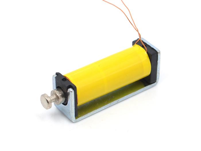 Solenoide 14,8 V Miniatura - 3110700001