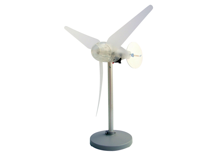 Kit CEBEK C-0200 - Educacional aerogerador WINDLAB JUNIOR