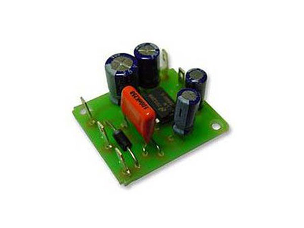 Cebek - Mini Audio Power Amplifier Module - 0.5 W - 6 .. 12 V - E-13