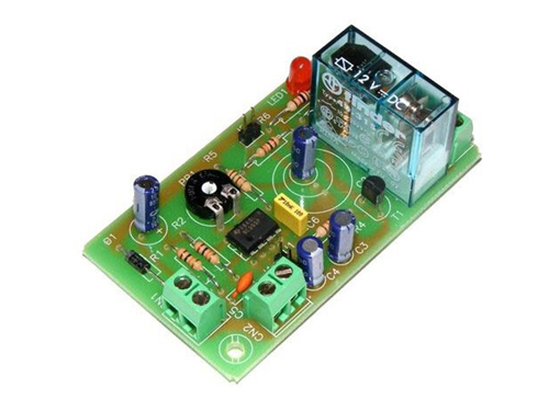 Cebek - Universal Timer Module - 1 to 180 Seconds - I-1