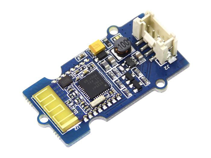 BLUETOOTH BLE - CONECTAR Y LISTO - 113020007