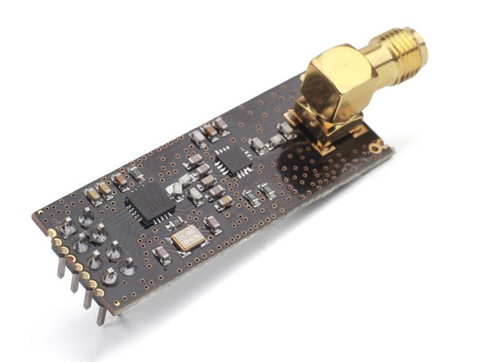 NRF24L01+ - Module Émetteur-Récepteur PA+LNA (Transceiver) - 317990024