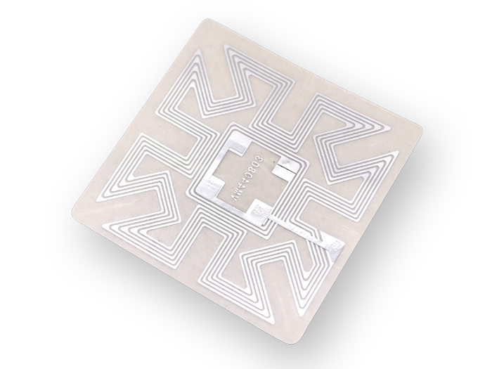 TAG RFID 13,56MHZ ADHESIVO