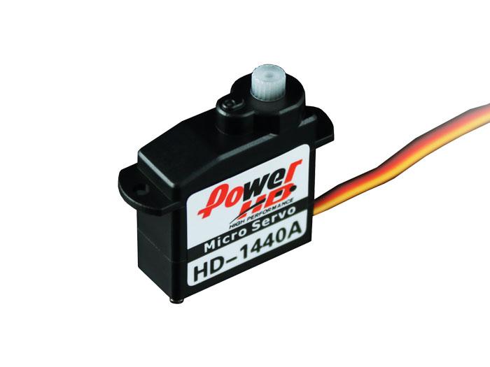 Servo Micro - HD-1440A