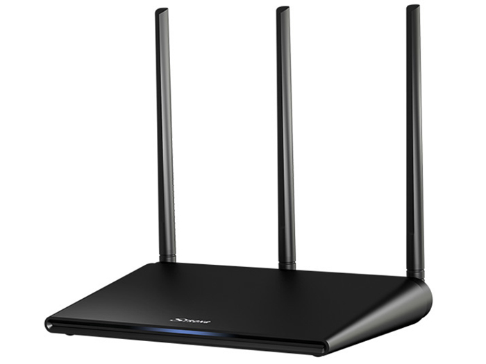 Strong Router 750 - WiFi Router - 750 Mbit/s