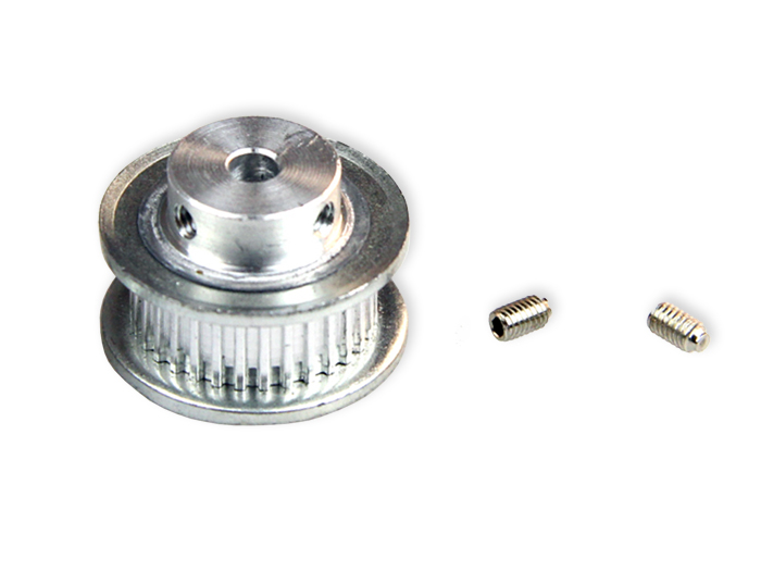 Makeblock - 32T Pulley - 32 tooth - MXL - 83002