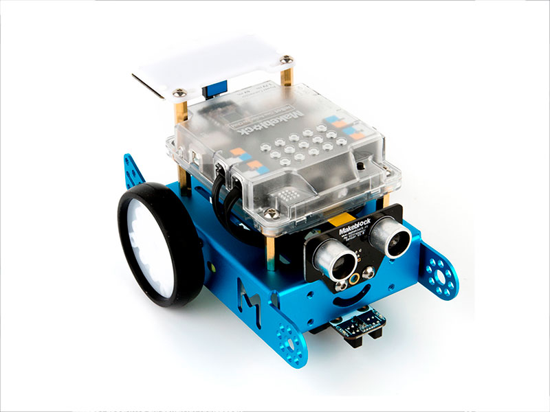 MAKEBLOCK mBot-S Explorer Kit
