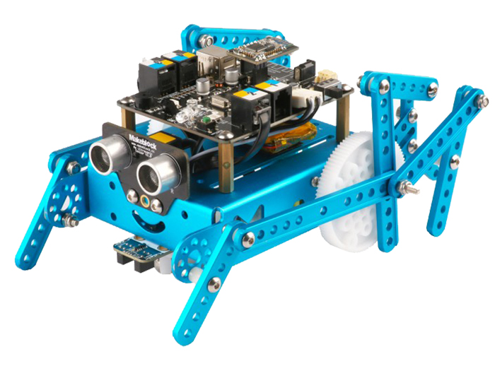 Makeblock - Paw Pack for mBot - 98050