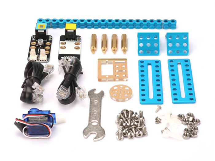 Makeblock - Servo Pack for mBot - 98052