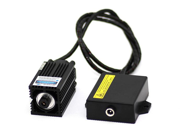 Makeblock - 500 mW Laser Pack for XY-Plotter Robot - 98004