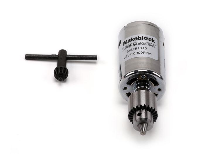 Makeblock CNC - Moteur 24 V - 10000 rpm - 81310