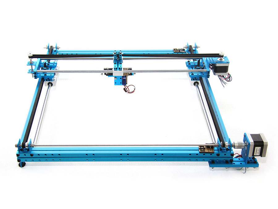 Makeblock XY-Plotter Robot Kit 2.0 - Plotter without Electronics - 91018