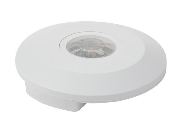 Detetor de presença iluminação de parede superfície - para esquinas